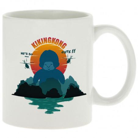 "Mug ""Kiking Kong"""