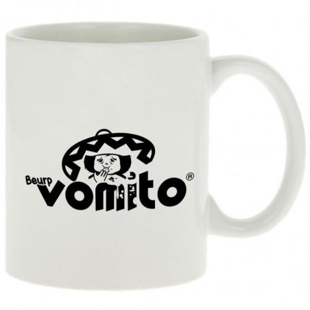 """Mug """"Vomito"""""""