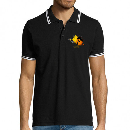 """Polo Homme """"Pulpe Fiction"""""""
