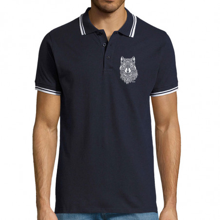 "Polo Homme ""Bad River - The..."