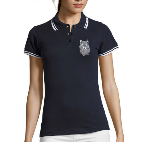 "Polo Femme ""Bad River - The..."