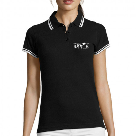 """Polo Femme """"Stay Cool"""""""