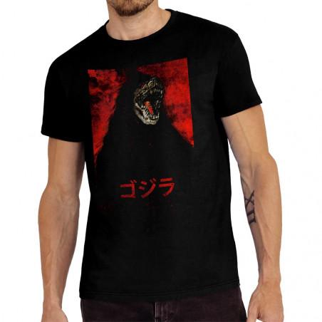 """Tee-shirt homme """"Gojira"""""""