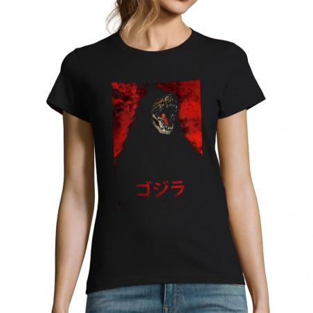 """T-shirt femme """"Gojira"""""""