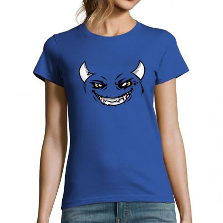 """T-shirt femme """"SmilHell"""""""