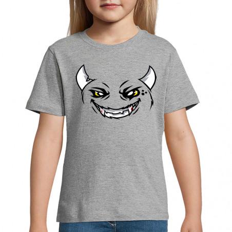 "Tee-shirt enfant ""SmilHell"""