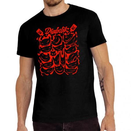 "Tee-shirt homme ""Pychedelic..."