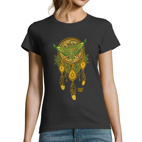 """T-shirt femme """"Weird Dreams"""""""