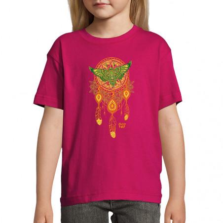 """Tee-shirt enfant """"Weird..."""