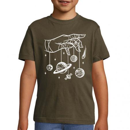 "Tee-shirt enfant ""Cosmos..."