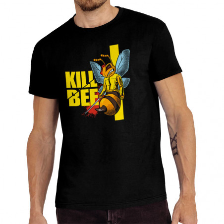 "Tee-shirt homme ""Kill Bee"""