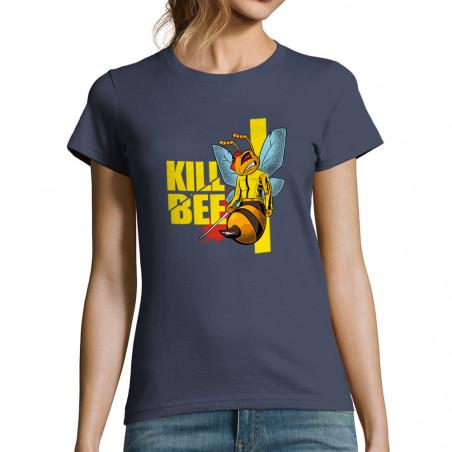 "T-shirt femme ""Kill Bee"""