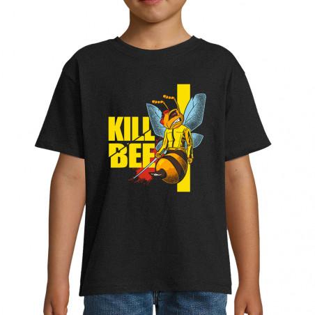 """Tee-shirt enfant """"Kill Bee"""""""
