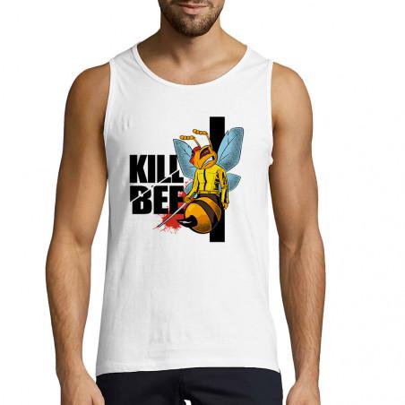 """Débardeur homme """"Kill Bee"""""""
