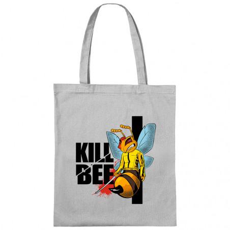 "Sac shopping en toile ""Kill..."