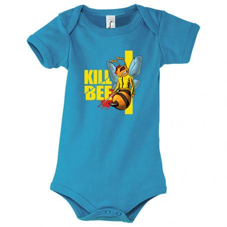 """Body bébé """"Kill Bee"""""""