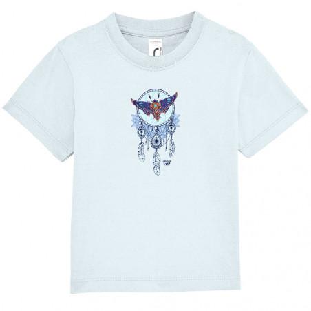 """Tee-shirt bébé """"Weird Dreams"""""""