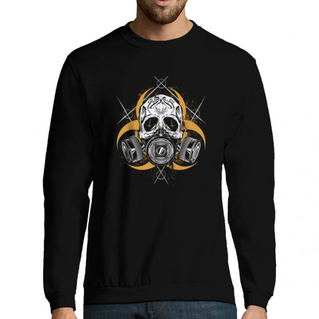 """Sweat-shirt homme """"Nuclear..."""