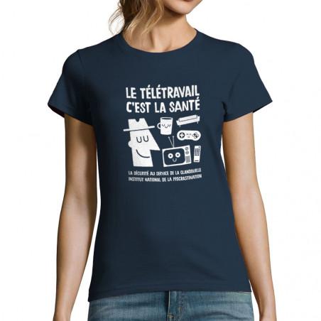 """T-shirt femme """"Le..."""