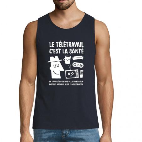 """Débardeur homme """"Le..."""