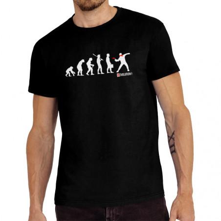 """Tee-shirt homme """"Révolution 2"""""""
