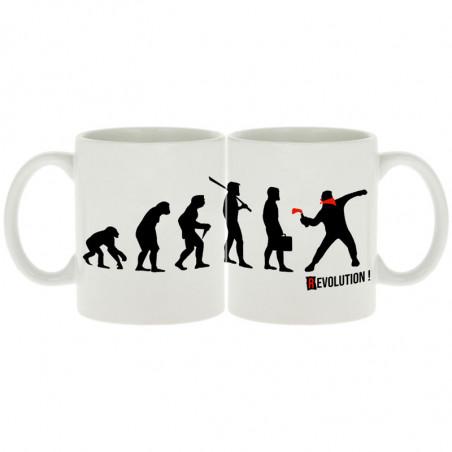 """Mug """"Révolution 2"""""""