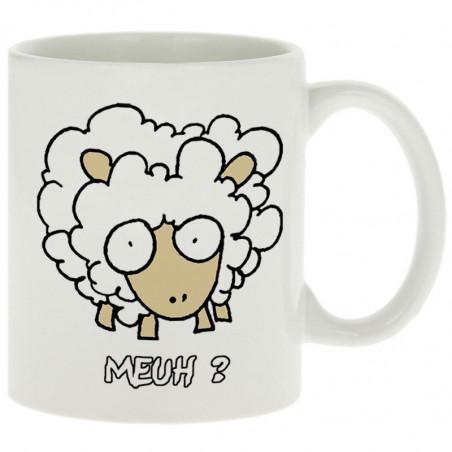 """Mug """"Meuh"""""""