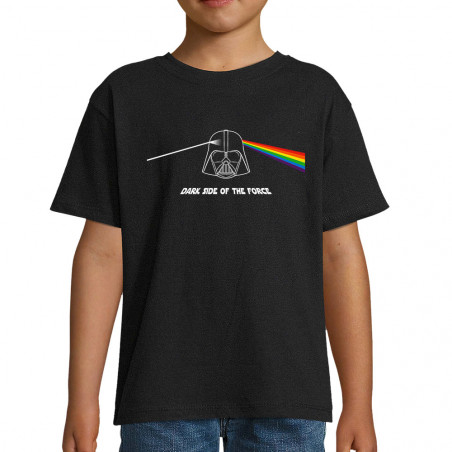 "Tee-shirt enfant ""Dark Side..."