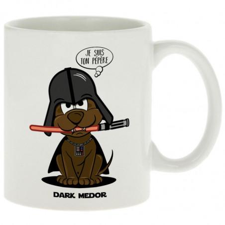 """Mug """"Dark Medor"""""""