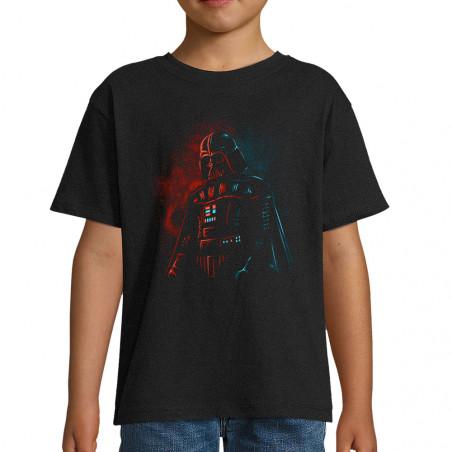 "Tee-shirt enfant ""Dark Vador"""
