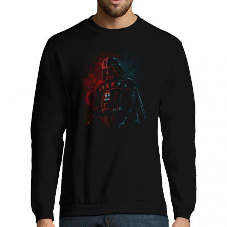 """Sweat-shirt homme """"Dark Vador"""""""