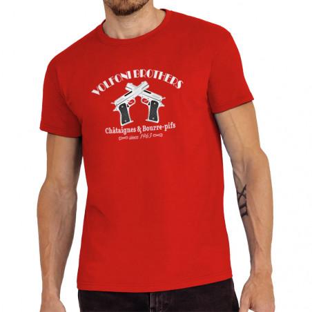 "Tee-shirt homme ""Volfoni..."