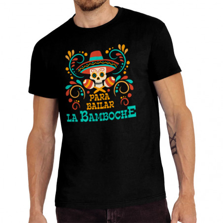 "Tee-shirt homme ""Para..."