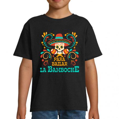 """Tee-shirt enfant """"Para..."""