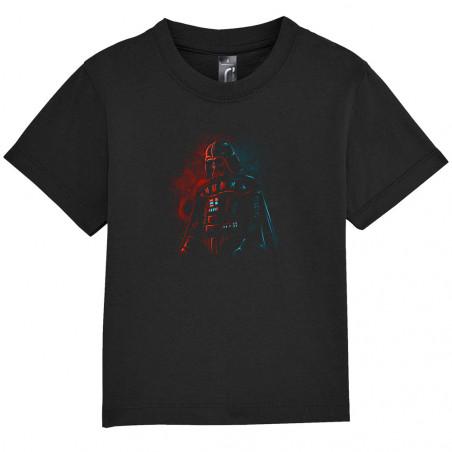 """Tee-shirt bébé """"Dark Vador"""""""