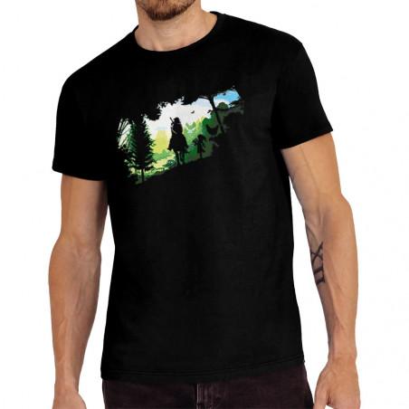 "Tee-shirt homme ""Adventure..."