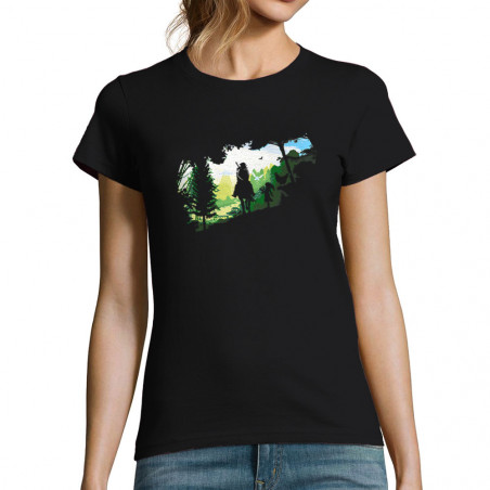 """T-shirt femme """"Adventure Link"""""""