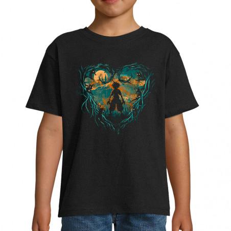 """Tee-shirt enfant """"Kingdom"""""""