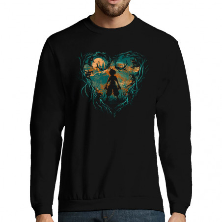 "Sweat-shirt homme ""Kingdom"""