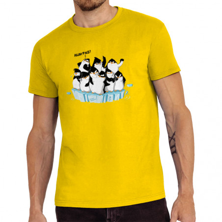 "Tee-shirt homme ""Fucking..."