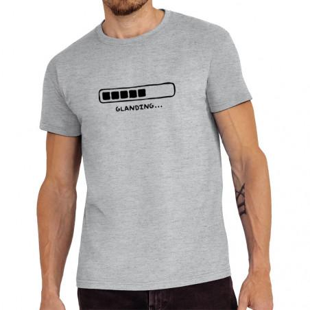 "Tee-shirt homme ""Glanding"""