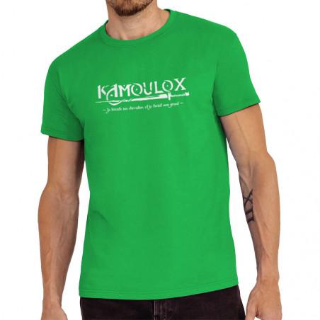 "Tee-shirt homme ""Kamoulox"""