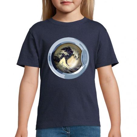 """Tee-shirt enfant """"WaveOmatic"""""""
