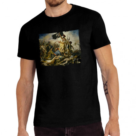 "Tee-shirt homme ""Viva la..."