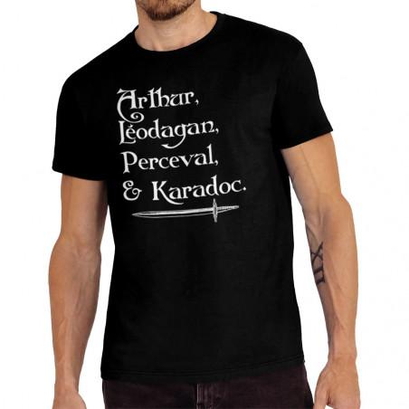"""Tee-shirt homme """"Arthur..."""