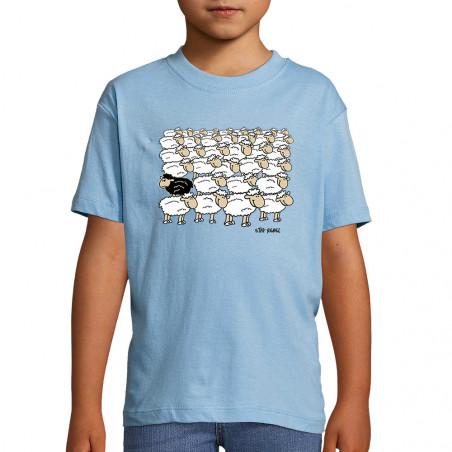"Tee-shirt enfant ""Stay..."