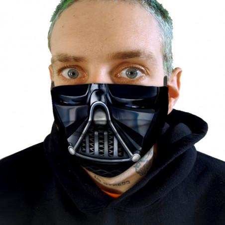 """Masque en tissu """"Dark Vador..."""
