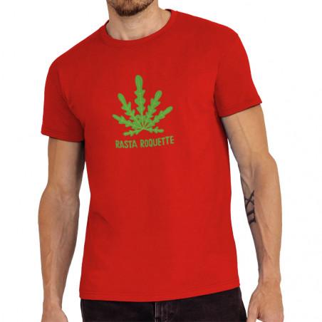 "Tee-shirt homme ""Rasta..."