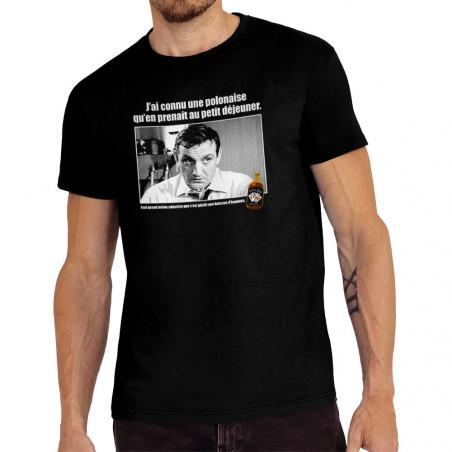"Tee-shirt homme ""Une..."
