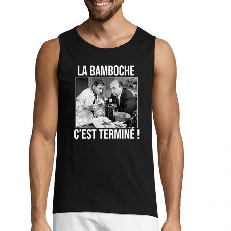 """Débardeur homme """"La..."""